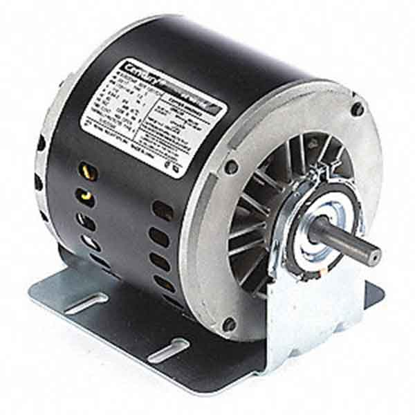 الکتروموتورهاي تهويه مطبوع و کولر
