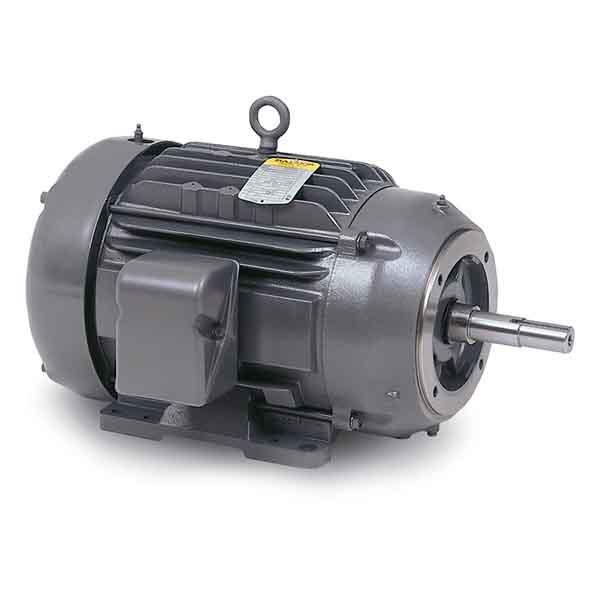 موتور پمپ هيدروليک