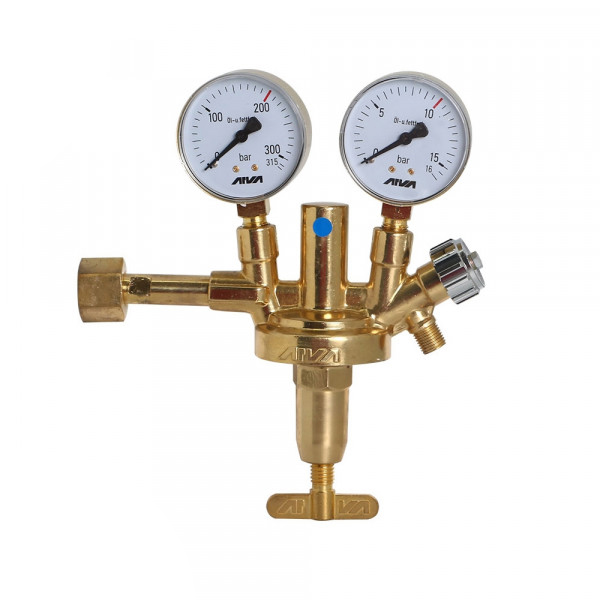 رگولاتور گاز/مانومتر